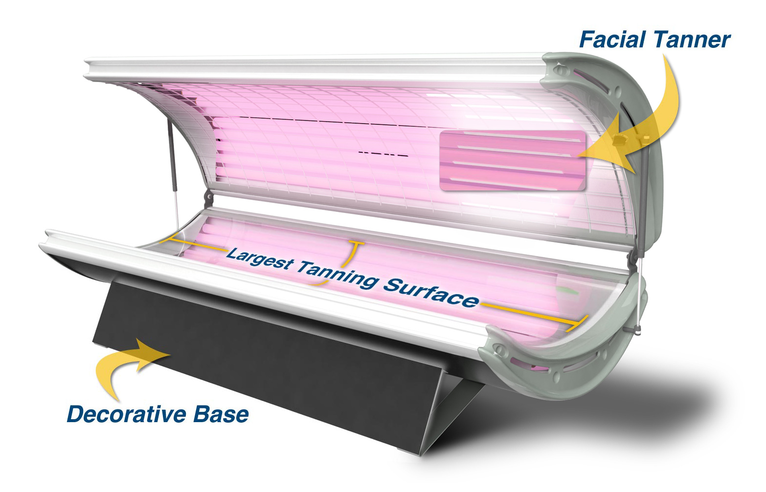 commercial the future of tanning beds bed bulbs