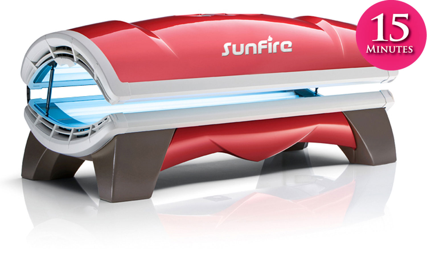Sunfire Tanning Bed