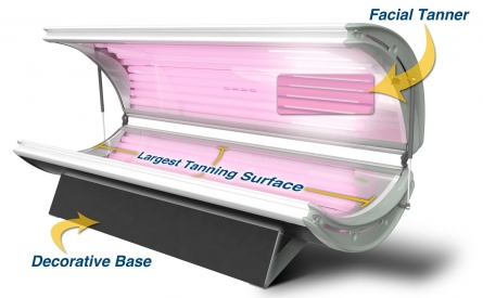 Tanning Bed Payment Plan