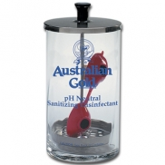 AG Glass Goggle Sanitizing Tank