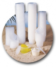 Lotion Cups 250 Pack